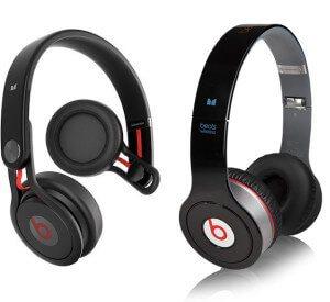 Beats Wireless BeatsByDre