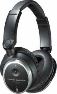 AUDIO-TECHNICA ATH-ANC7B bluetooth koptelefoon