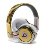 Beats by Dre Mixr goud