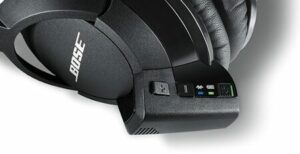 Bose AE2w close