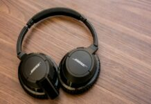 Bose AE2w review bluetooth koptelefoon