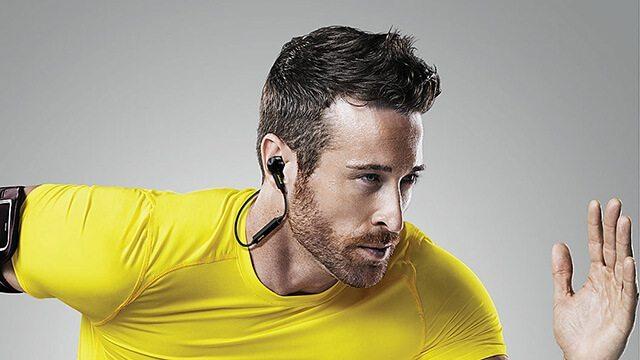 Is dit de beste sport koptelefoon?