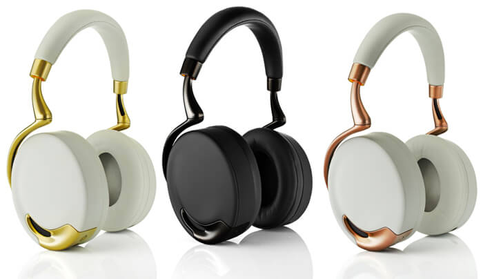 Parrot Zik review