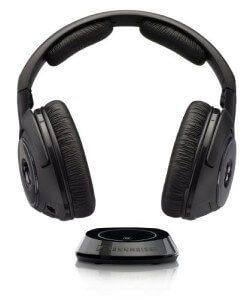 Sennheiser RS 160 hoofdtelefoon