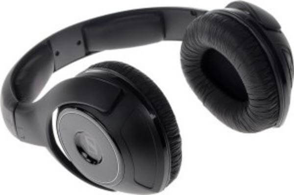 Sennheiser RS 160 review koptelefoon