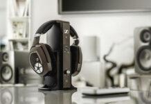 Draadloze Koptelefoon voor tv televesie review