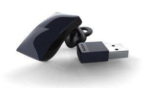 Jawbone ICON HD bluetooth headset