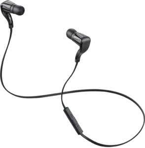 Plantronics BackBeat GO bluetooth headset