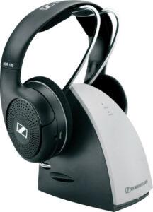 Sennheiser RS120 Draadloze Koptelefoon voor tv