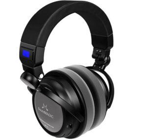 SoundMAGIC WP10 koptelefoon