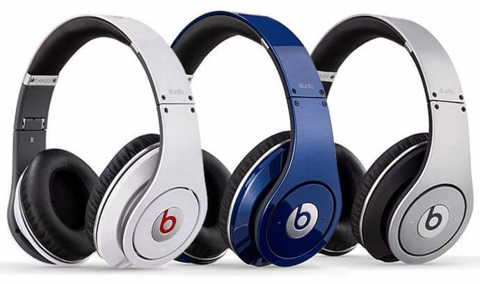 Beats Studio 2013 by Dre review