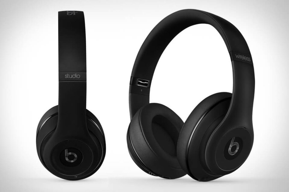Beats Studio Wireless by Dre