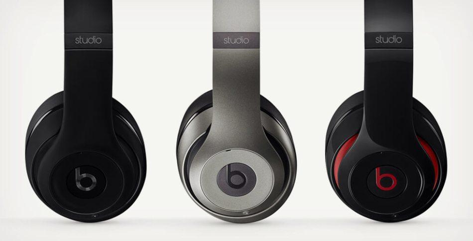 Beats by dre Studio Wireless review