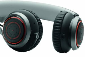 Jabra Revo Wireless koptelefoon