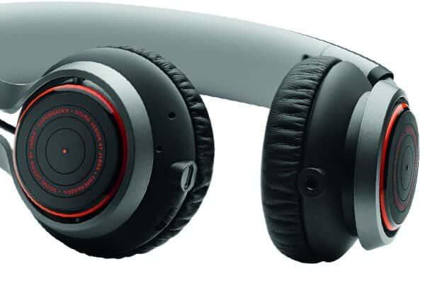Jabra Revo Wireless review: koptelefoon met een geweldig design