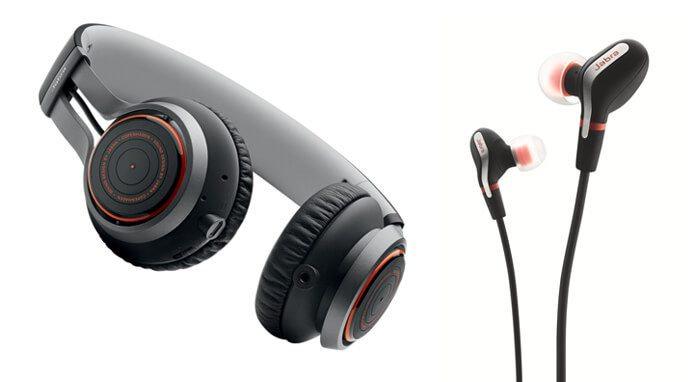 jabra wireless vs vox