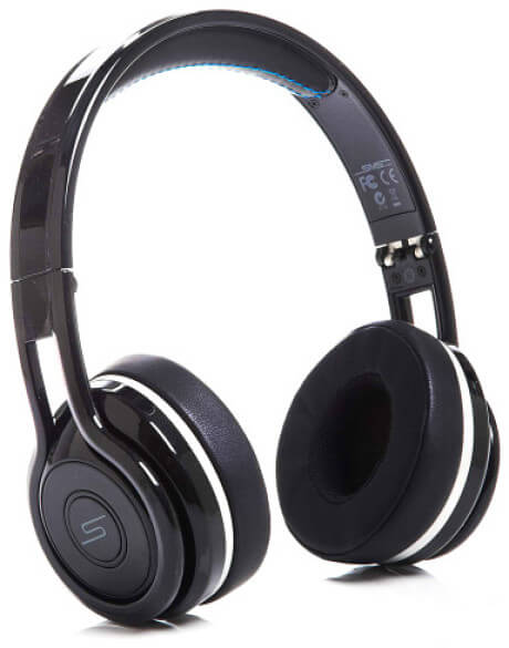 koptelefoon Sms audio sync by 50