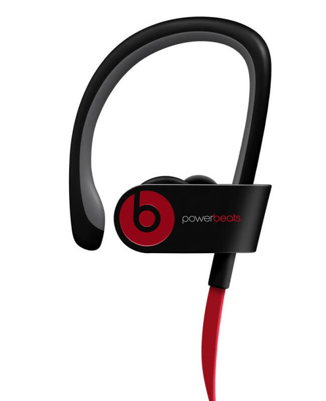 Beats Powerbeats 2 Wireless in ear headphones