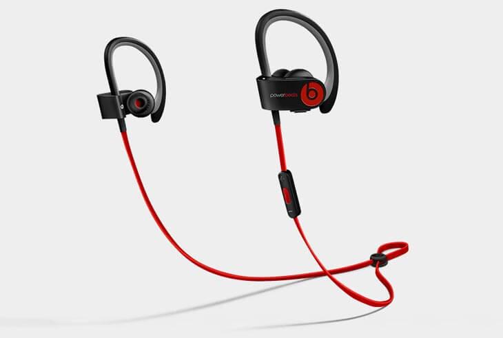 Beats Powerbeats 2 Wirelessreview: één van de beste sportkoptelefoons