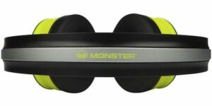 Monster iSport Freedom band