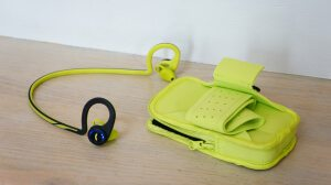 Plantronics BackBeat Fit review koptelefoon