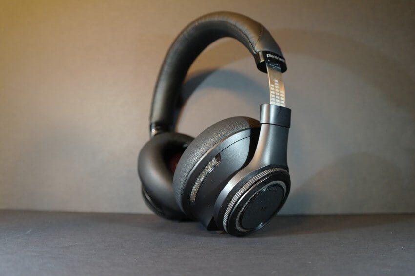 Plantronics BackBeat Pro review koptelefoon