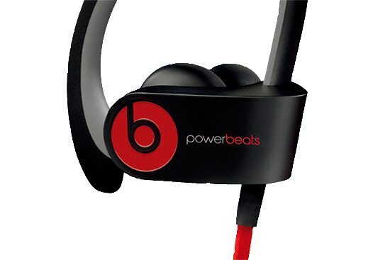 Powerbeats 2 Wireless close
