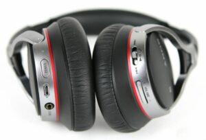 Sony MDR-10RBT koptelefoon met microfoon