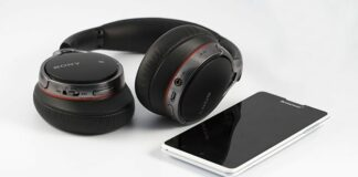 sony mdr 10rbt review bluetooth koptelefoon