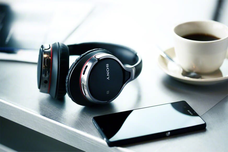 Sony MDR-10RBT review bluetooth koptelefoon