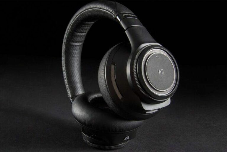 Plantronics BackBeat Pro review: levert rijk geluid, goede ruisonderdrukking