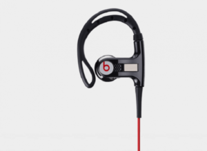 koptelefoon Beats Powerbeats2 Wireless