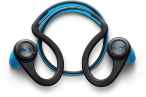 koptelefoon Plantronics BackBeat Fit