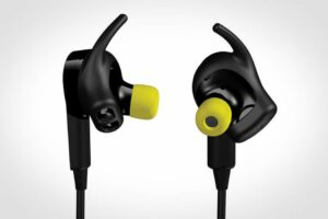 Jabra Sport Pulse Wireless oortjes