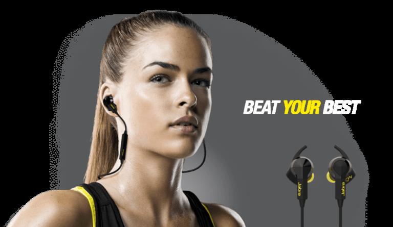 Jabra Sport Pulse Wirelessreview: raakt niet snel van (hart)slag