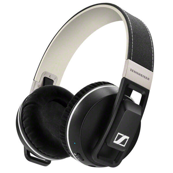 Sennheiser Urbanite XL review wireless koptelefoon