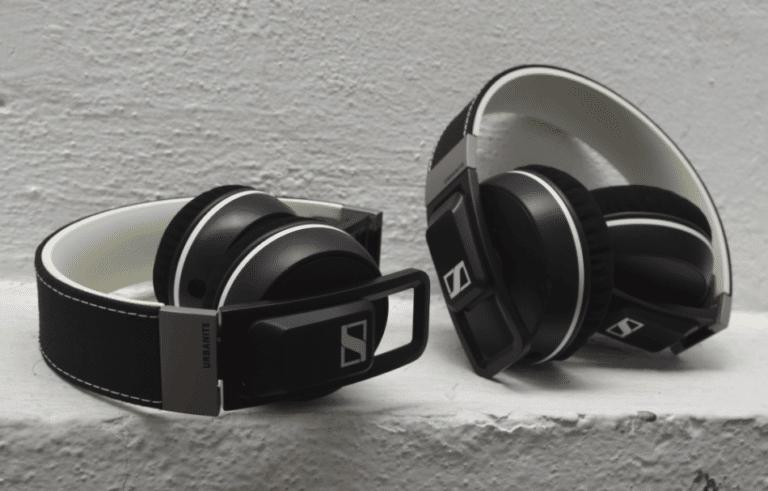 Sennheiser Urbanite XL review: krachtige, gebalanceerde audioprestaties