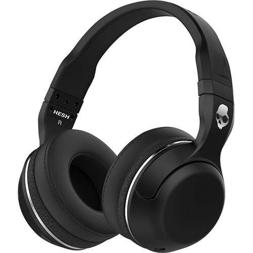 Skullcandy Hesh 2 Wireless koptelefoon review