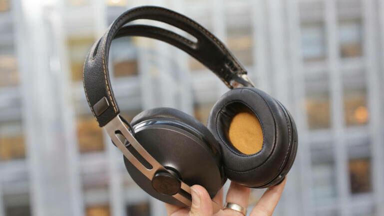 Sennheiser Momentum Wireless Review