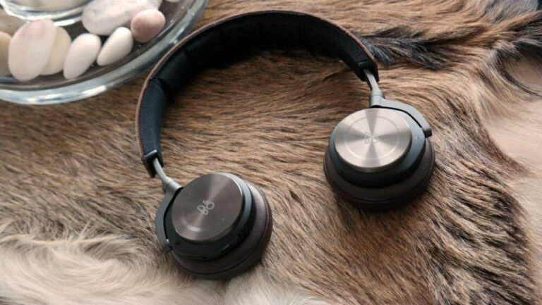 Bang & Olufsen BeoPlay H8review