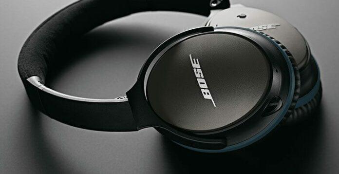 Beste noise-cancelling bluetooth koptelefoon
