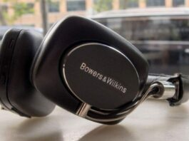 Bowers and Wilkins P5 Wireless review