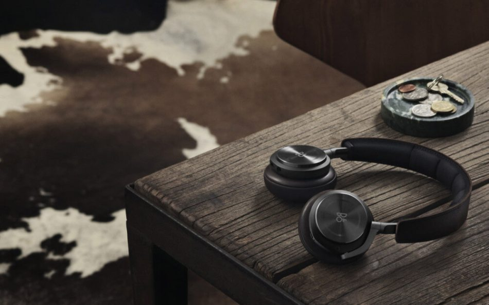 De Bang & Olufsen BeoPlay H8