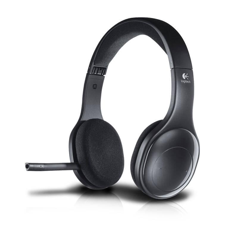 Logitech H800 Draadloze headset voor PC