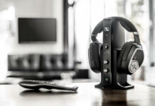 Sennheiser RS 195 review koptelefoon