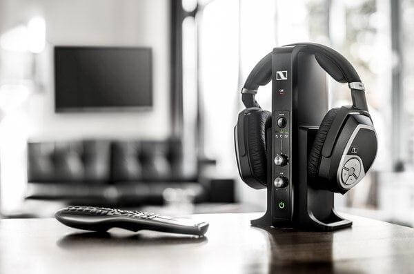 Sennheiser RS 195 review