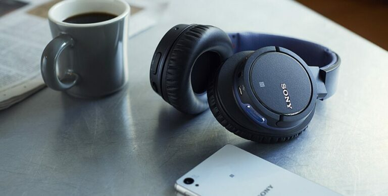 Sony MDR-ZX770BNreview