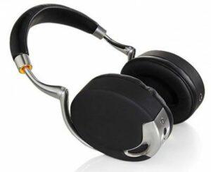 Bluetooth koptelefoon met microfoon top