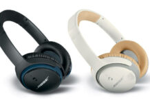 Bose SoundLink Around-Ear 2 review