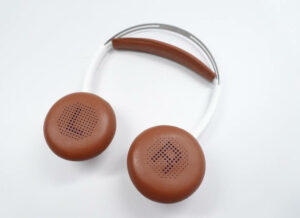 Plantronics BackBeat Sense bluetooth koptelefoon